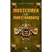 MOSTENIREA LUI MARTI BARBANY