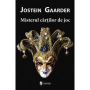 MISTERUL CARTILOR DE JOC