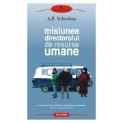 MISIUNEA DIRECTORULUI DE RESURSE UMANE