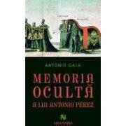 MEMORIA OCULTA