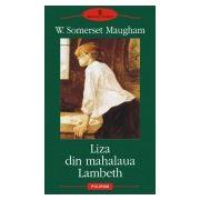 LIZA DIN MAHALAUA LAMBETH