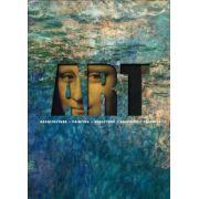 Art. Architecture, painting, sculpture, graphics, technics