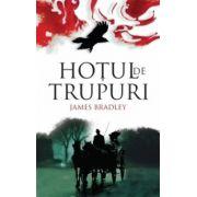 HOTUL DE TRUPURI