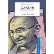Gandhi. Sunt soldat al pacii