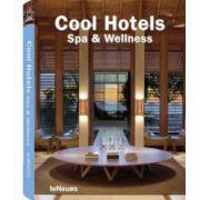 Cool hotels. Spa & wellness