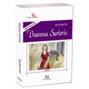 DOAMNA SARTORIS