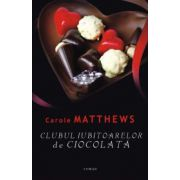 Clubul iubitorilor de ciocolata
