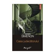 Seria Maigret. Casa judecatorului