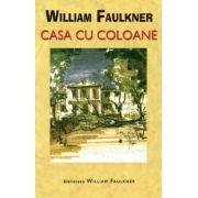 CASA CU COLOANE-BIB. FAULKNER