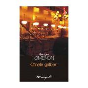 SERIA MAIGRET - CAINELE GALBEN