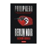 BERLIN NOIR .RECVIEM GERMAN