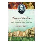 Lorenzo Da Ponte. Aventurile libretistului lui Mozart atat in LumeaVeche ,cat si in Lumea Noua