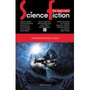 The year's best science fiction. Volumul 8