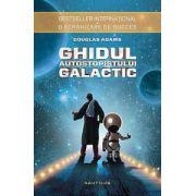 Ghidul autostopistului galactic