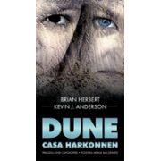 DUNE CASA HARKONNEN