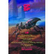 Colectia de Povestiri Stiintifico-Fantastice (CPSF) Anticipatia Nr. 15