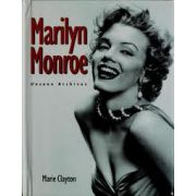 MARILYN MONROE UNSEEN ARCHIVES