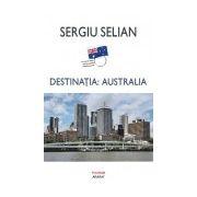 DESTINATIA: AUSTRALIA