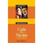 CARLA & NICOLAS