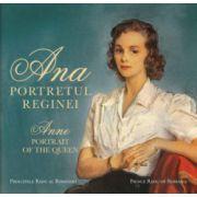 Ana. Portretul unei regine