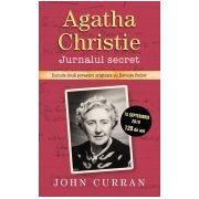 AGATHA CHRISTIE.JURNALUL SECRET