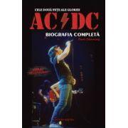 AC/DC. CELE DOUA FETE ALE GLORIEI