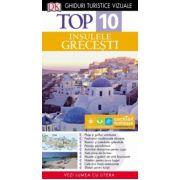 TOP 10. INSULELE GRECESTI