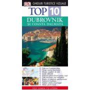 TOP 10. DUBROVNIK SI COASTA DALMATA
