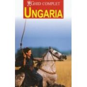 GHID COMPLET UNGARIA
