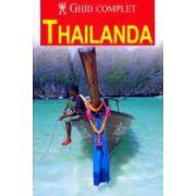 GHID COMPLET THAILANDA