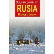 GHID COMPLET RUSIA