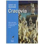 CRACOVIA  GHID DE BUZUNAR