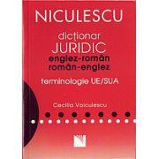 DICTIONAR JURIDIC ENGLEZ-ROMAN, ROMAN-ENGLEZ