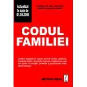 CODUL FAMILIEI.5.09.2008