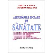 ASIGURARILE SOCIALE DE SANATATE 15 FEBRUARIE 2011