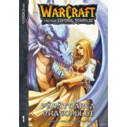 Warcraft Vol. I- Vanatoarea dragonului