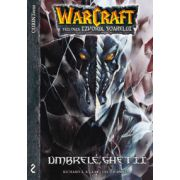 WARCRAFT VOL II - UMBRELE GHETII