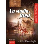 Un studiu in Rosu