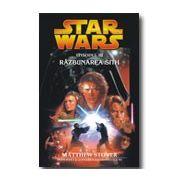 STAR WARS RAZBUNAREA SITH. EPISODUL III