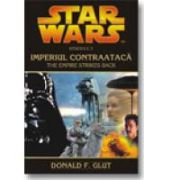 STAR WARS IMPERIUL CONTRAATACA.EPISODUL V