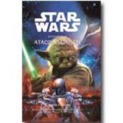 STAR WARS. ATACUL CLONELOR EPISODUL II
