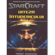STAR CRAFT. VITEZA INTUNERICULUI
