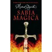SABIA MAGICA