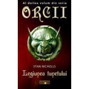 ORCII.LEGIUNEA TUNETULUI