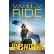 Maximum ride. Experimentul Angel