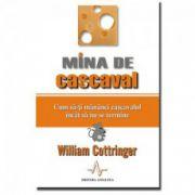 MINA DE CASCAVAL