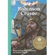 Robinson Crusoe Vol 12