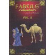 FABULE VOL 2