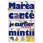 CARTEA JOCURILOR MINTII
