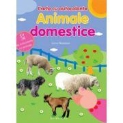 Animale domestice autocolante